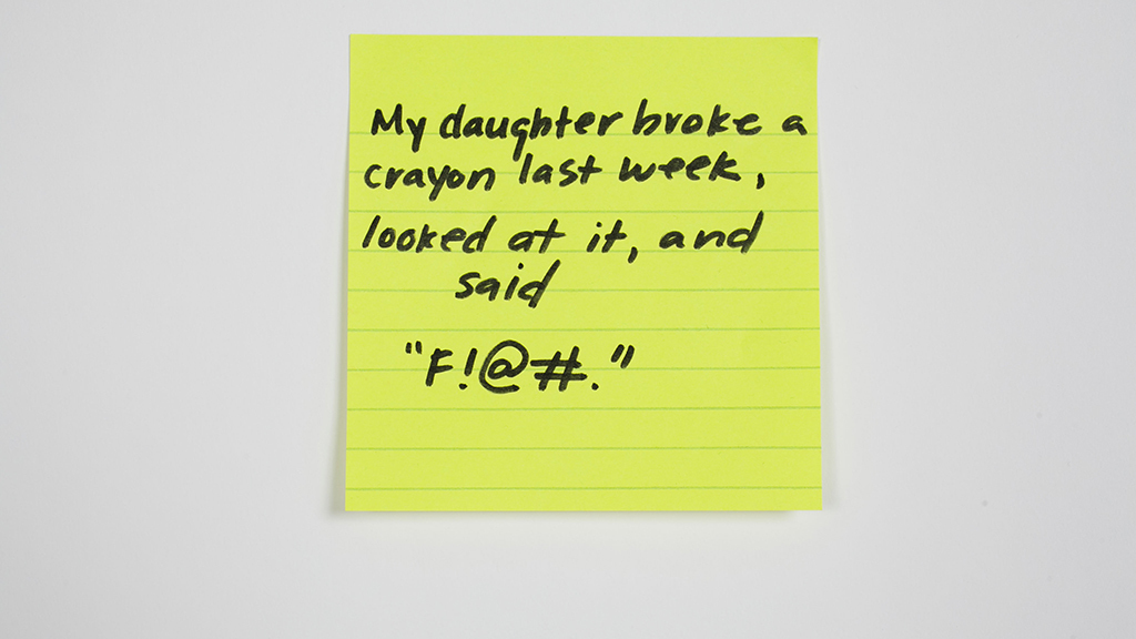 Parenting Fails: The funniest parenting blunders from NYC families