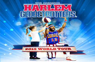 Harlem Globetrotters Amazing Feats of Basketball
