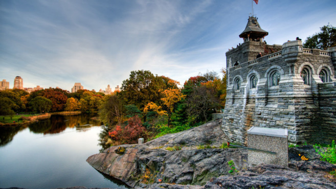 25 gorgeous photos of New York City in the fall
