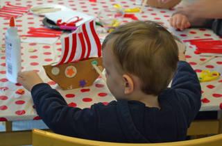 Scandinavia House Wednesday Workshops for Kids
