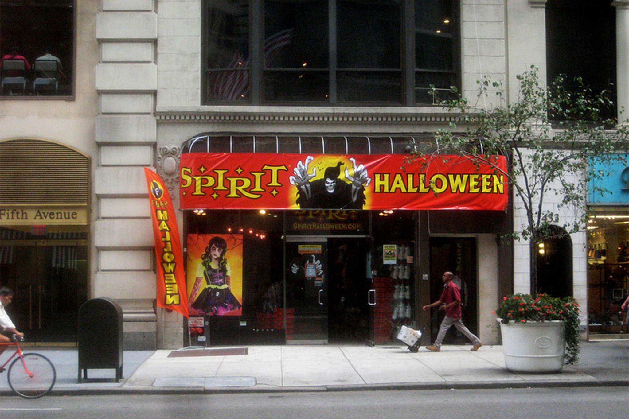 Best Halloween Costume Stores In Nyc For Kids