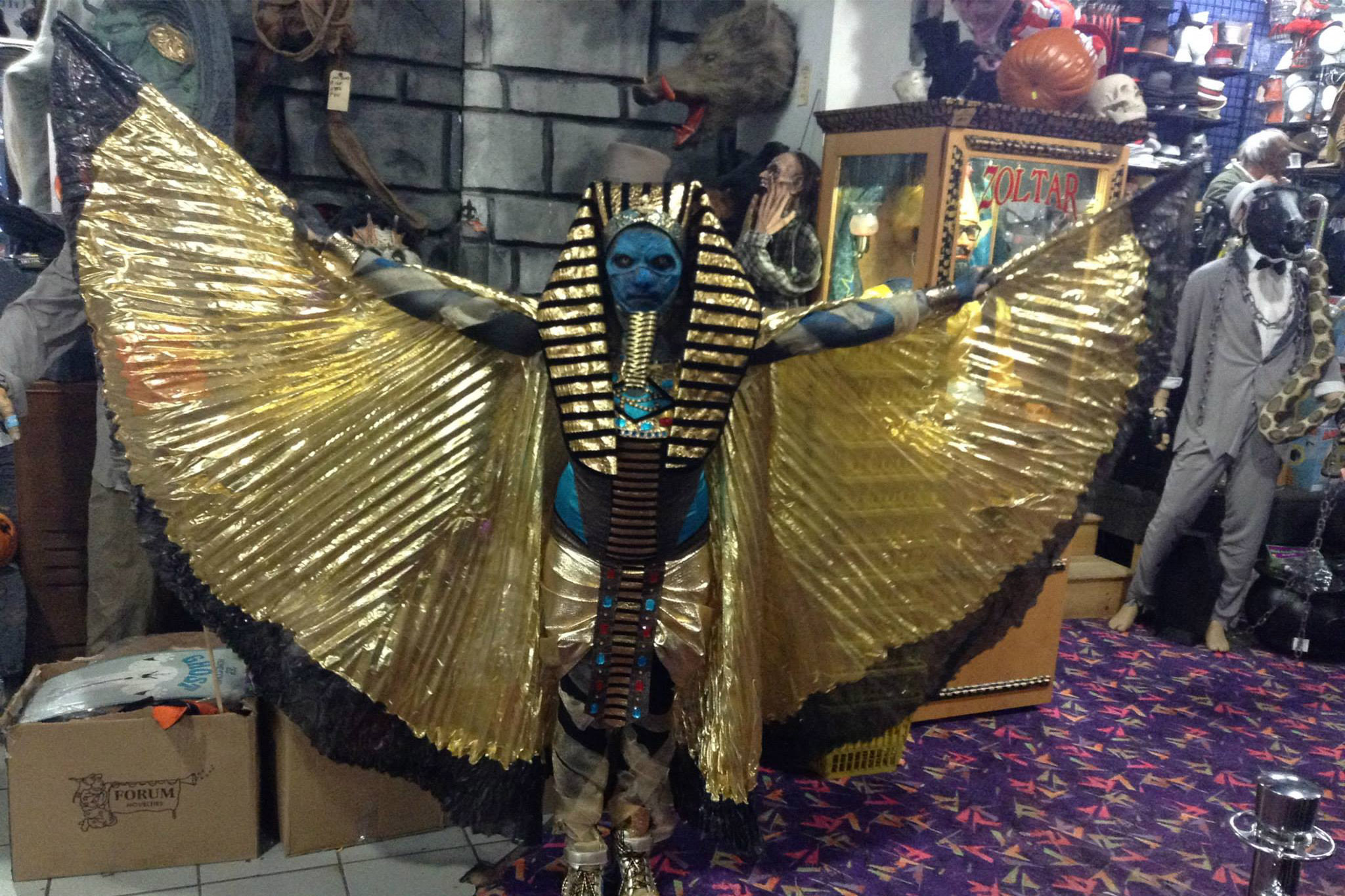 Ricky S Halloween Costumes