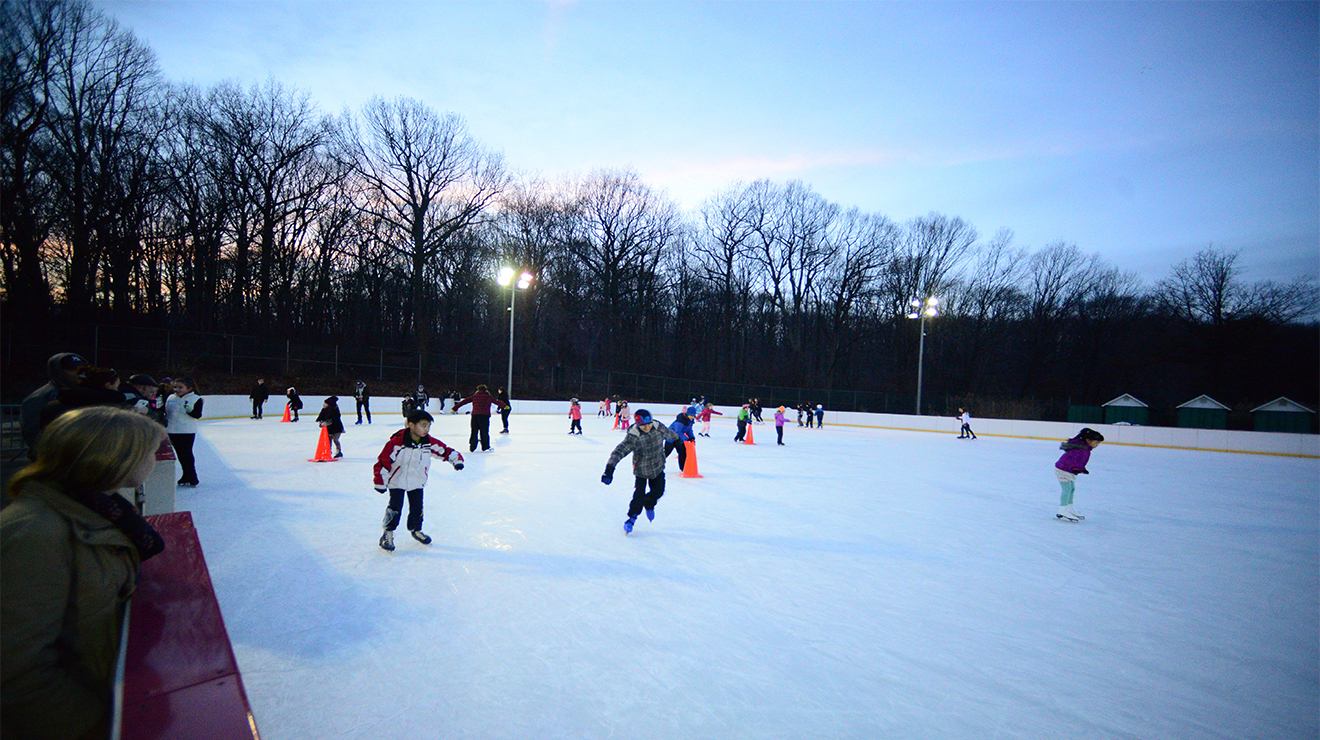 Things To Do With Kids In North Jersey In Winter