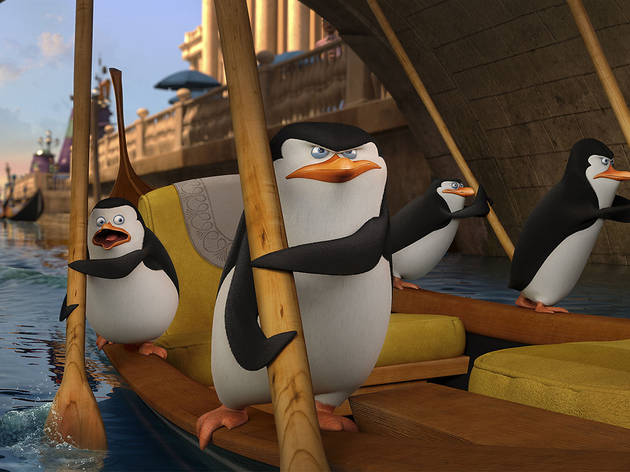 7 best kids' movies in theaters this fall (2014)