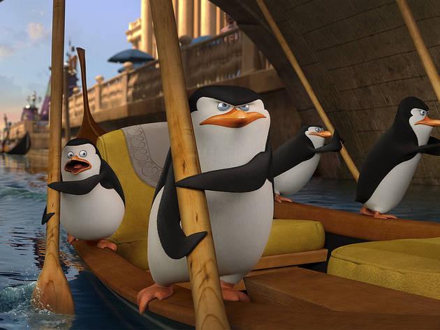 (courtesy DreamWorks Animation)