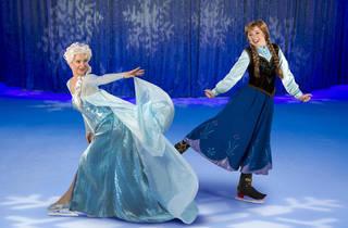 Disney on Ice presents Frozen