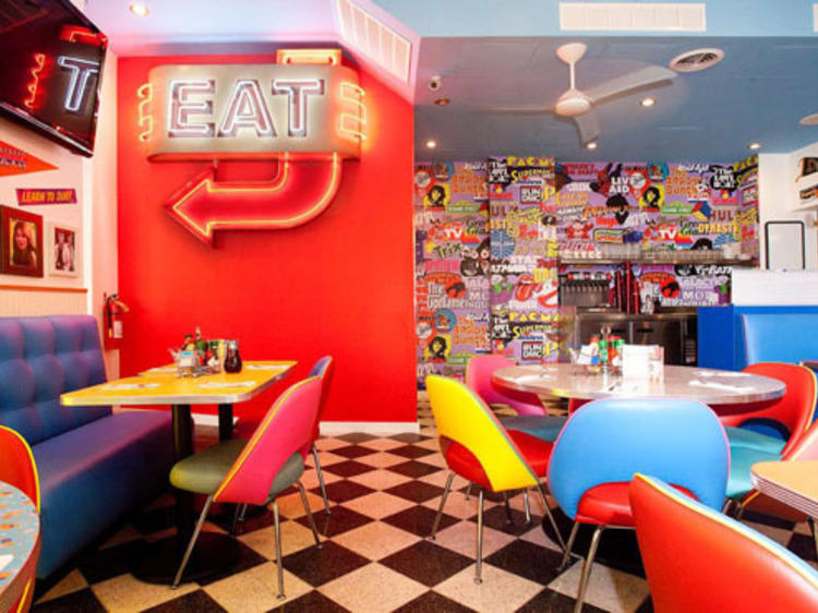 The 50 best family restaurants in NYC