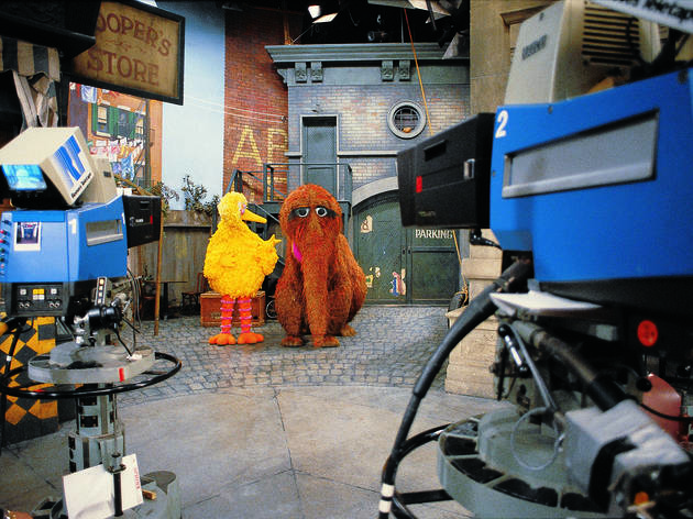 """Somebody Come and Play: 45 Years of Sesame Street Helping Kids Grow Smarter, Stronger and Kinder"""