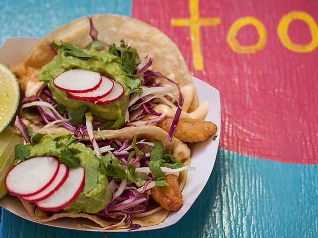 Rockaway Taco