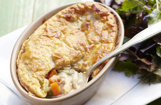 green table chicken pot pie by linda pugliese.jpg