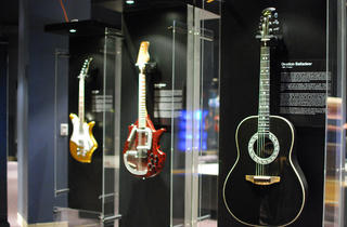 """Guitar: The Instrument That Rocked the World"""