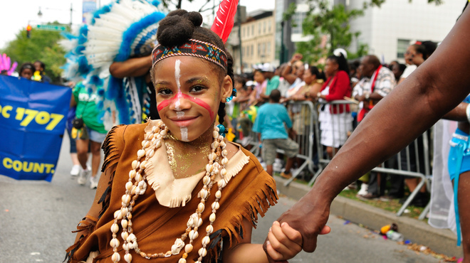 Labor Day for kids in New York City