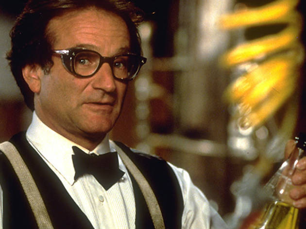Robin Williams' 9 best movies for kids
