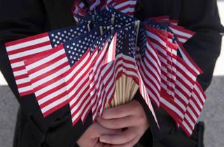 Four Freedoms Park July 4th Celebration