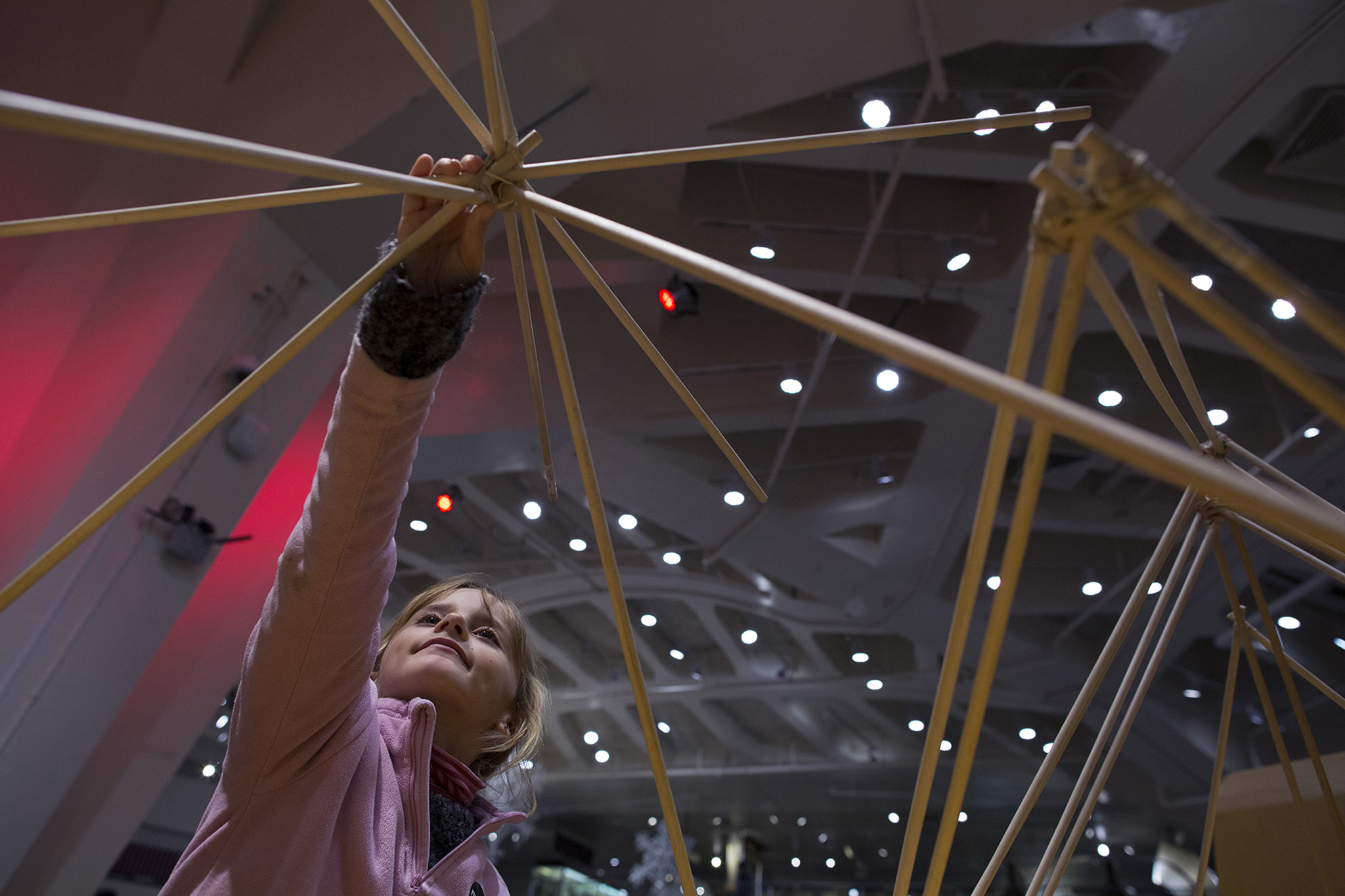 The best exhibits for kids right now