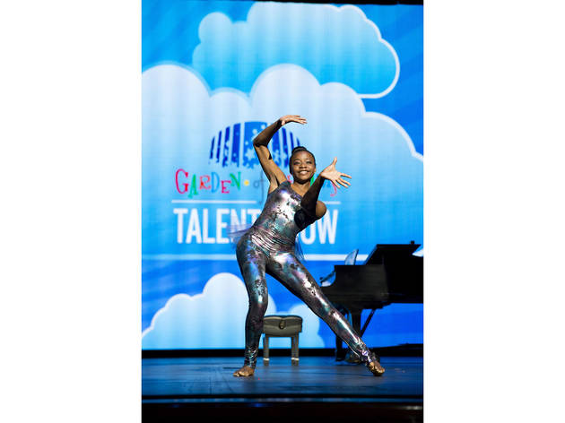 Garden of Dreams Talent Show
