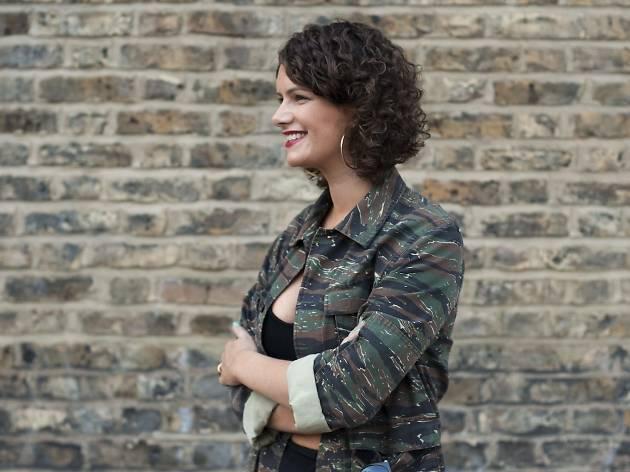 Emily Rawson