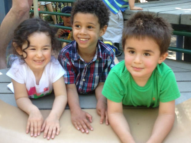 Glamor Kids Preschool Play Group