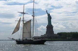 Kids' Sail on Clipper City Tall Ship