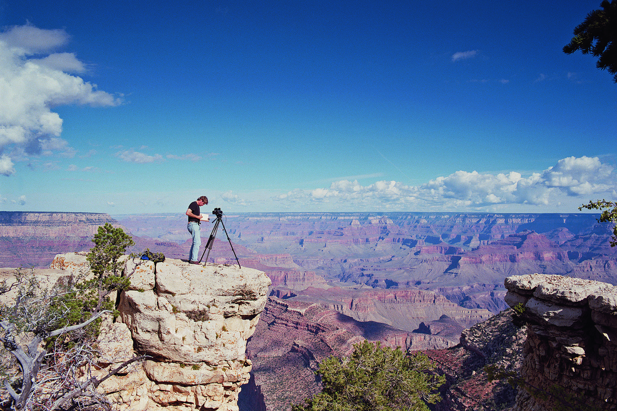 Grand Canyon: River at Risk in 3D