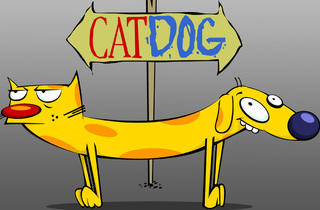 (Phogoraph: Nickelodeon)