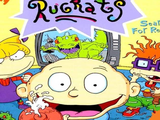 (Photograph: Nickelodeon)