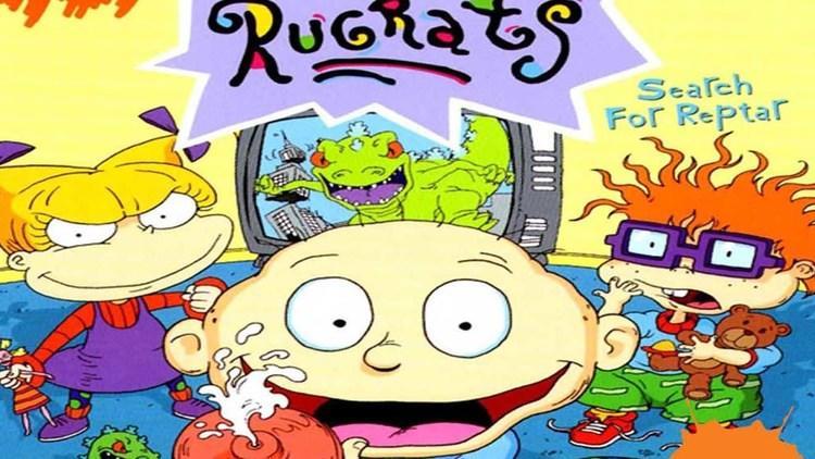 Photograph: Nickelodeon