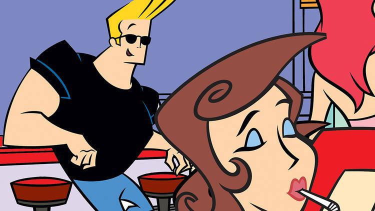 Photograph: Cartoon Network