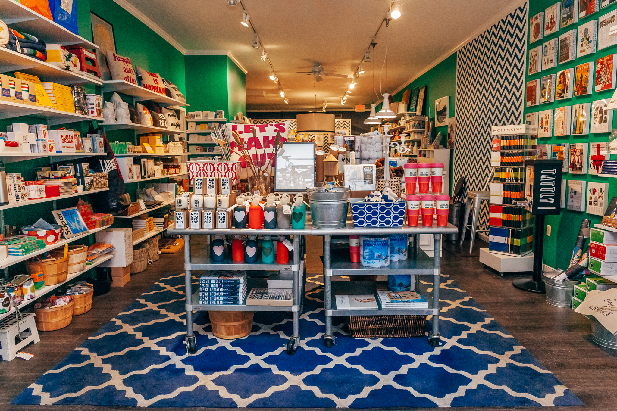 Best School Supply Stores For Kids In New York City