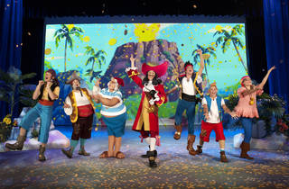 Disney Junior Live! Presents Pirate and Princess Adventure