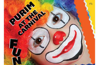 Purim at the Carnival