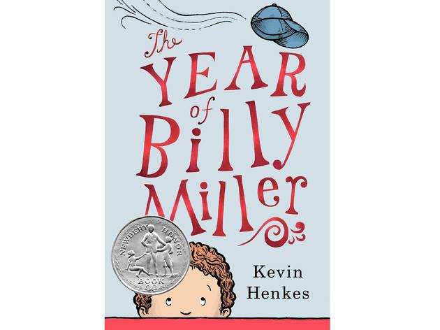 Thalia Kids' Book Club: Kevin Henkes