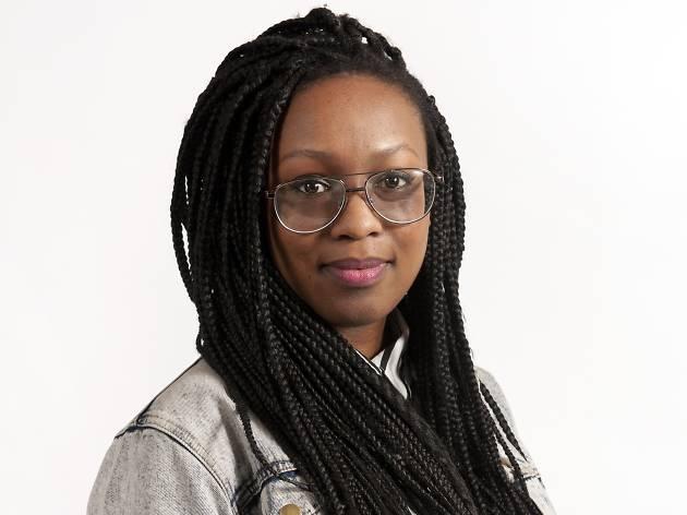 Tshepo Mokoena