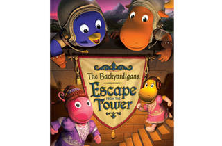 The Backyardigans Double Feature