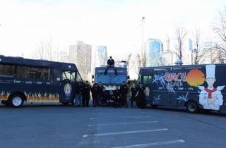 Harlem Food Truck Rally