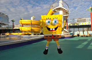 Sail Away with Nickelodeon & Norwegian Cruise Line