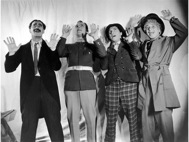 Film Forum Jr: DUCK SOUP (1933)