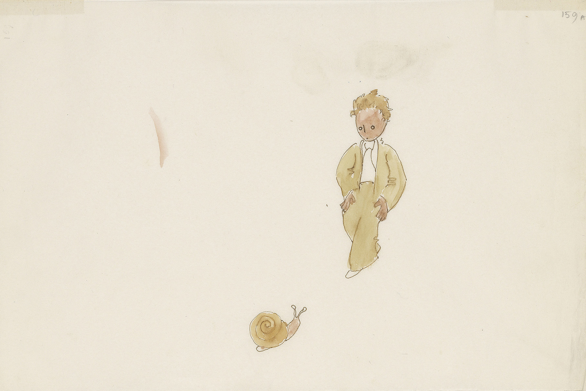 Little Prince New York the little prince: a new york story"