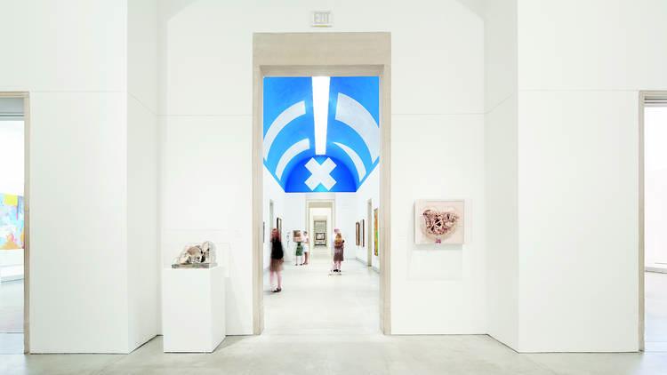 Philadelphia Museum of Art is the best museum in Philadelphia