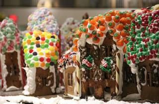 """Gingerbread Lane"" Giveaway"