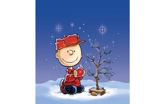 The New York Pops Present A Charlie Brown Christmas