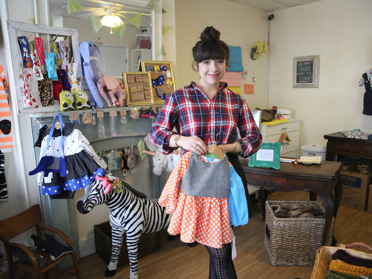 Best new reason to shop in Williamsburg: Cute Attack