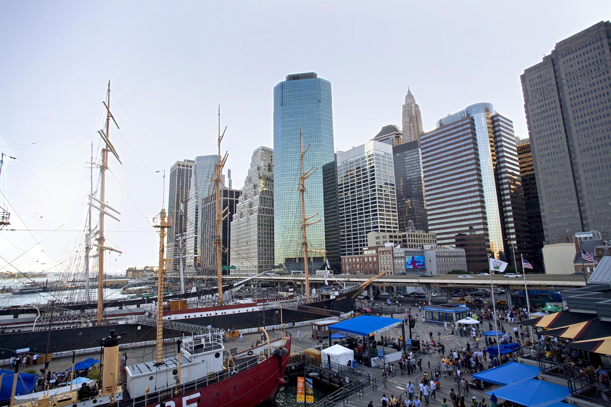 City Sightseeing Daytime Cruise