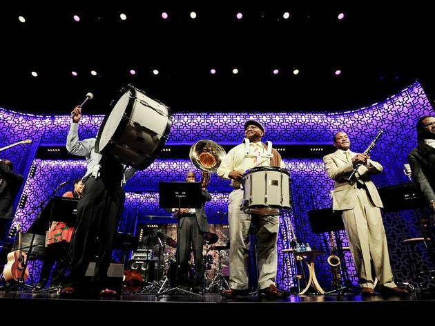 Family Concert: Jazz Meets Gospel