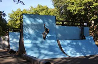 Riverside Skate Jam