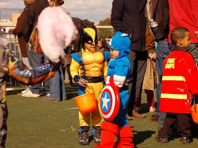 Halloween Kidz Karnival