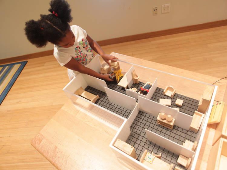 Best children's museum: Brooklyn Children's Museum