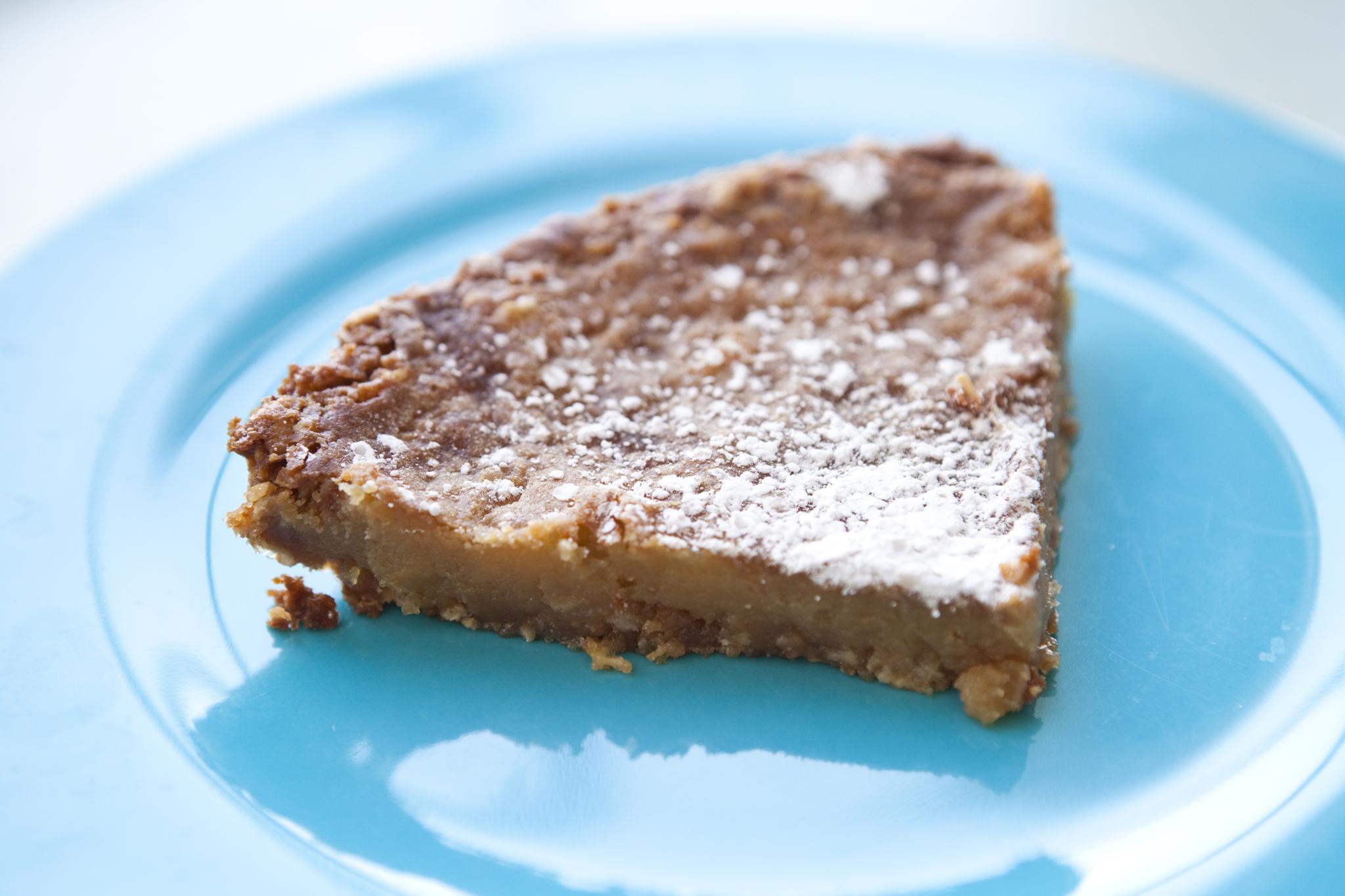 Crack Pie from Milkbar