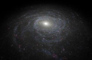 Hayden Planetarium Space Show: Dark Universe