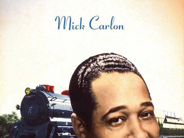 Riding On Duke's Train: A Jazz Celebration of Duke Ellington